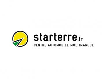 Logo Starterre
