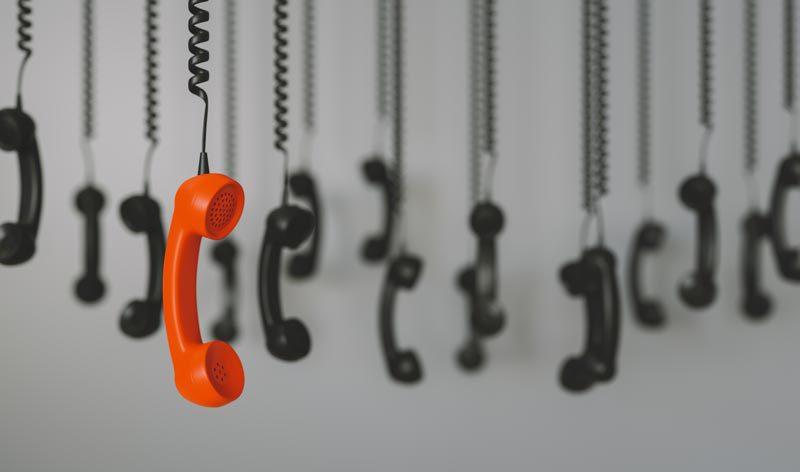 Comment ne pas perdre un client avec le bon message d'accueil téléphonique ?