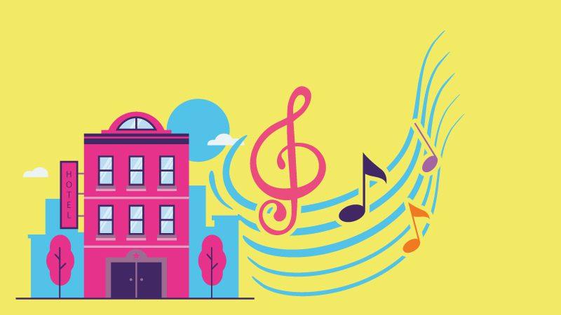 Campings, hôtels, restaurants : quand l'identité sonore fait toute la différence !
