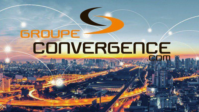 Groupe Convergence : Partenaire d'ATS Studios