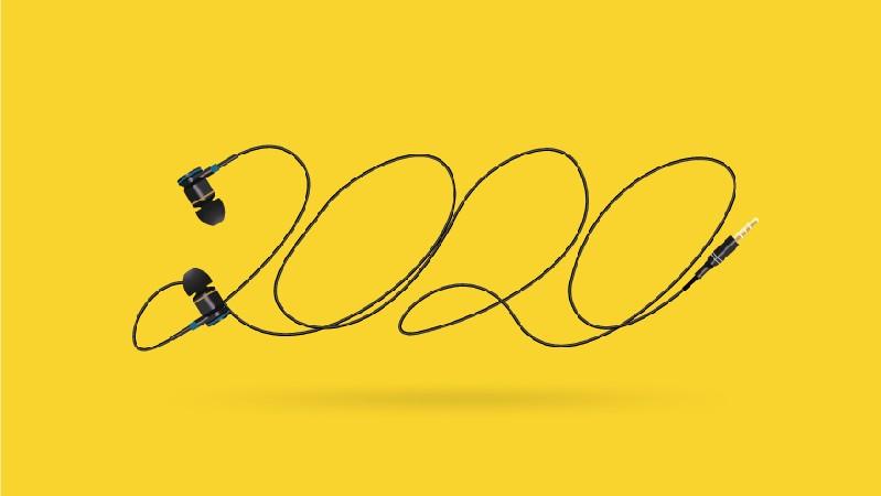 Les incontournables de la communication sonore en 2020