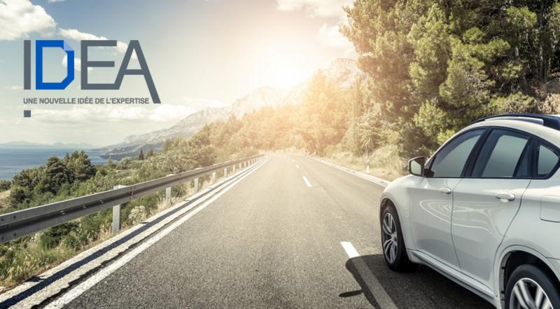 IDEA Expertises : la communication sonore au service du réseau d'experts automobiles
