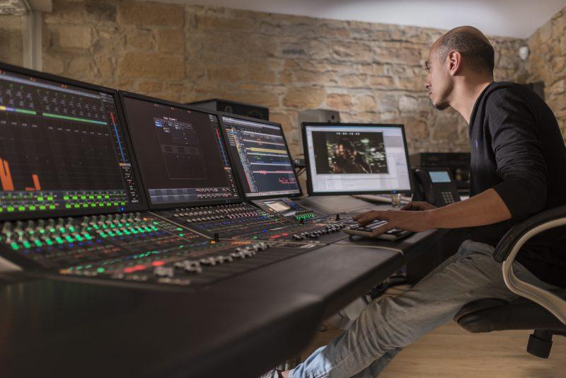 Qu'est-ce que le sound design ?